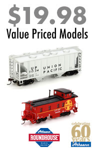 Value Priced Models