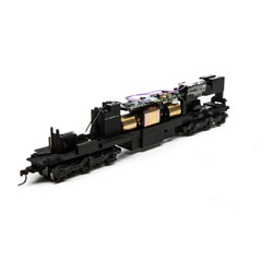 Athearn 11450 HO RTR SD45T-2 Mechanism w /DCC & Sound ATH11450