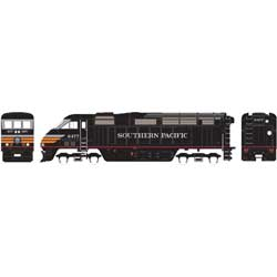 Athearn 15373 N F59PHI w/DCC & Sound Southern Pacific #6477