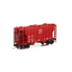 Athearn 16313 N PS-2 2600 Covered Hopper MKT #1337 ATH16313