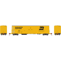 ATH24887 Athearn Inc N 57' Mechanical Reefer w/Sound, BNFE #9265