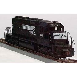 Product Search: Athearn Trains