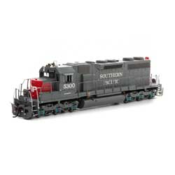 Athearn 64494 HO SD39 w/DCC & Sound SP/1990s Version #5300