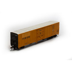ATH71467 Athearn Inc HO RTR 57' Mechanical Reefer, GB&W #11216