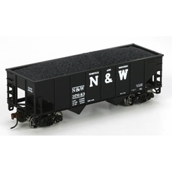 Search Results: 34' Hopper RTR: Athearn Trains