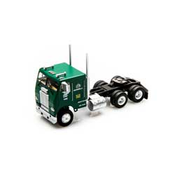 Athearn 78757 HO RTR Freightliner w/3 Axle BN Material Division ATH78757
