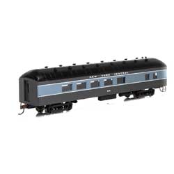 Athearn 86643 HO RTR Arch Roof Diner NYC #515 ATH86643