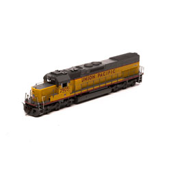Athearn 86805 HO RTR SD40T-2 w/DCC & Sound UP #2905 ATH86805