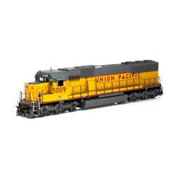 ATH86963 Athearn Inc HO RTR SD50 w/DCC & Sound, UP #5009