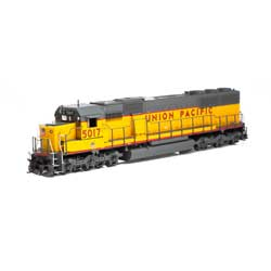 ATH86964 Athearn Inc HO RTR SD50 w/DCC & Sound, UP #5017