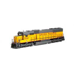 ATH86966 Athearn Inc HO RTR SD50 w/DCC & Sound, UP #5041