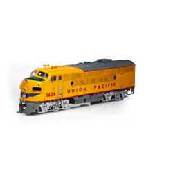 Athearn G22753 HO F3A UP/Freight #1426