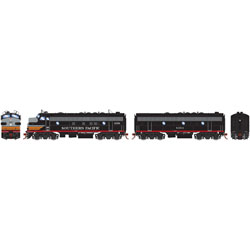 Search Results Fp7 Athg Athearn Trains