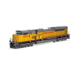 Athearn G27329 HO G2 SD90MAC-H Phase II w/DCC & Sound Union Pacific #8559 ATHG27329