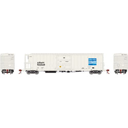 ATHG63370 Athearn Inc HO 57' Mechanical Reefer w/Sound, UP/ARMIN #922049