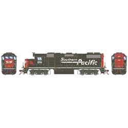 Athearn G65387 HO GP38-2 Southern Pacific #170