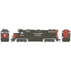 Athearn G68171 HO GP38-2 EMD w/DCC & Sound Southern Pacific SP #4823