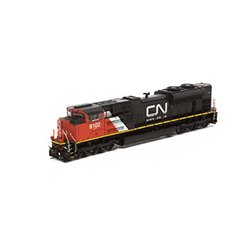 ATHG68893 Athearn Inc HO SD70ACe w/DCC & Sound, CN #8102/Re-Paint