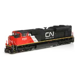 ATHG68894 Athearn Inc HO SD70ACe w/DCC & Sound, CN #8103/Re-Paint