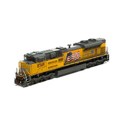 ATHG68897 Athearn Inc HO SD70ACe w/DCC & Sound, UP #8749