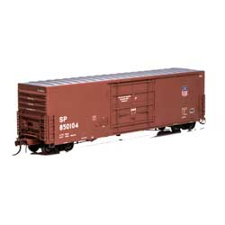 ATHG69383 Athearn Inc HO 50' PC&F SS Box,UP/SP #850104