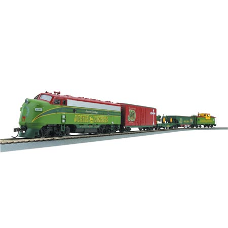 Search Results John Deere Athearn Trains