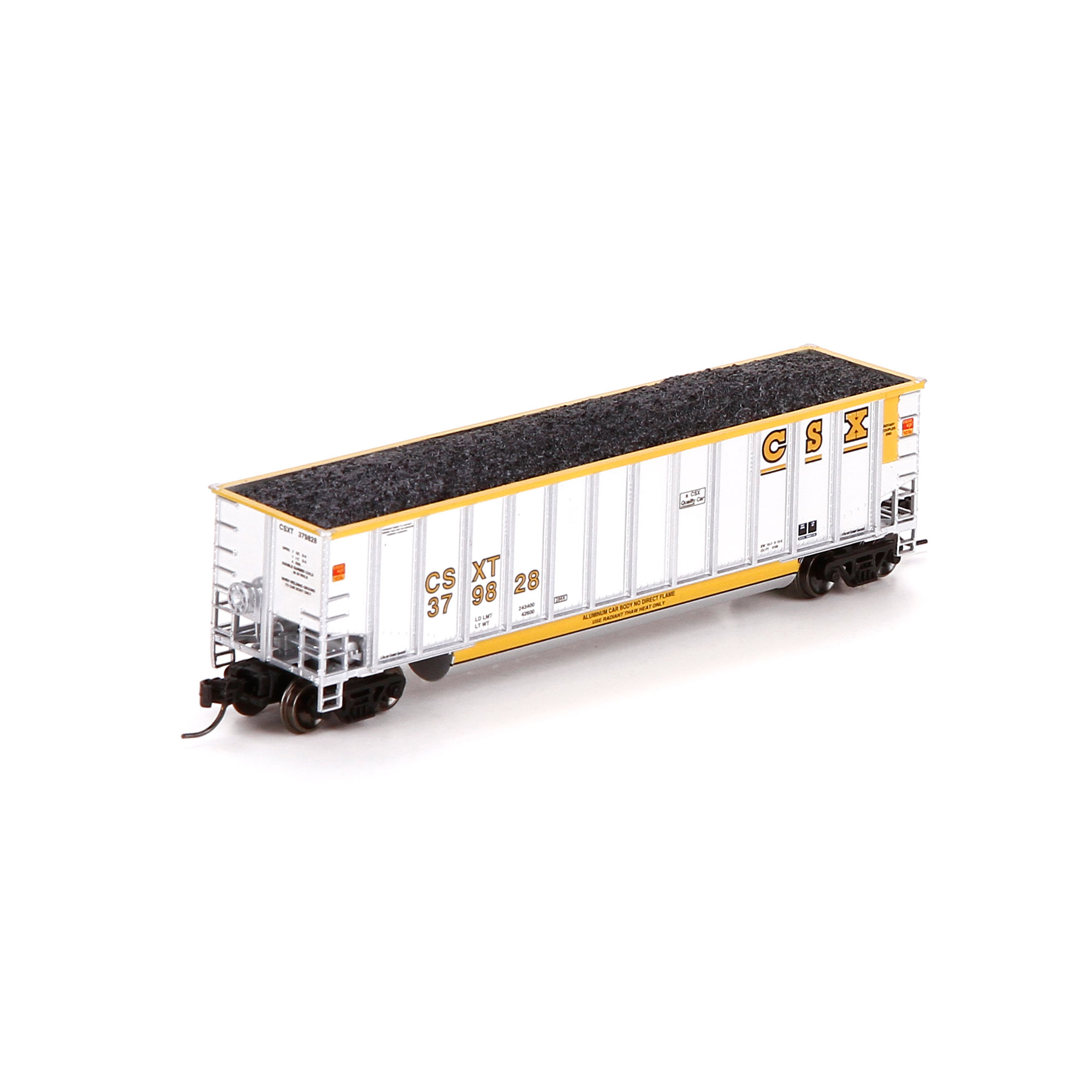 Csx Stock Quote: N Athearn Rolling Stock