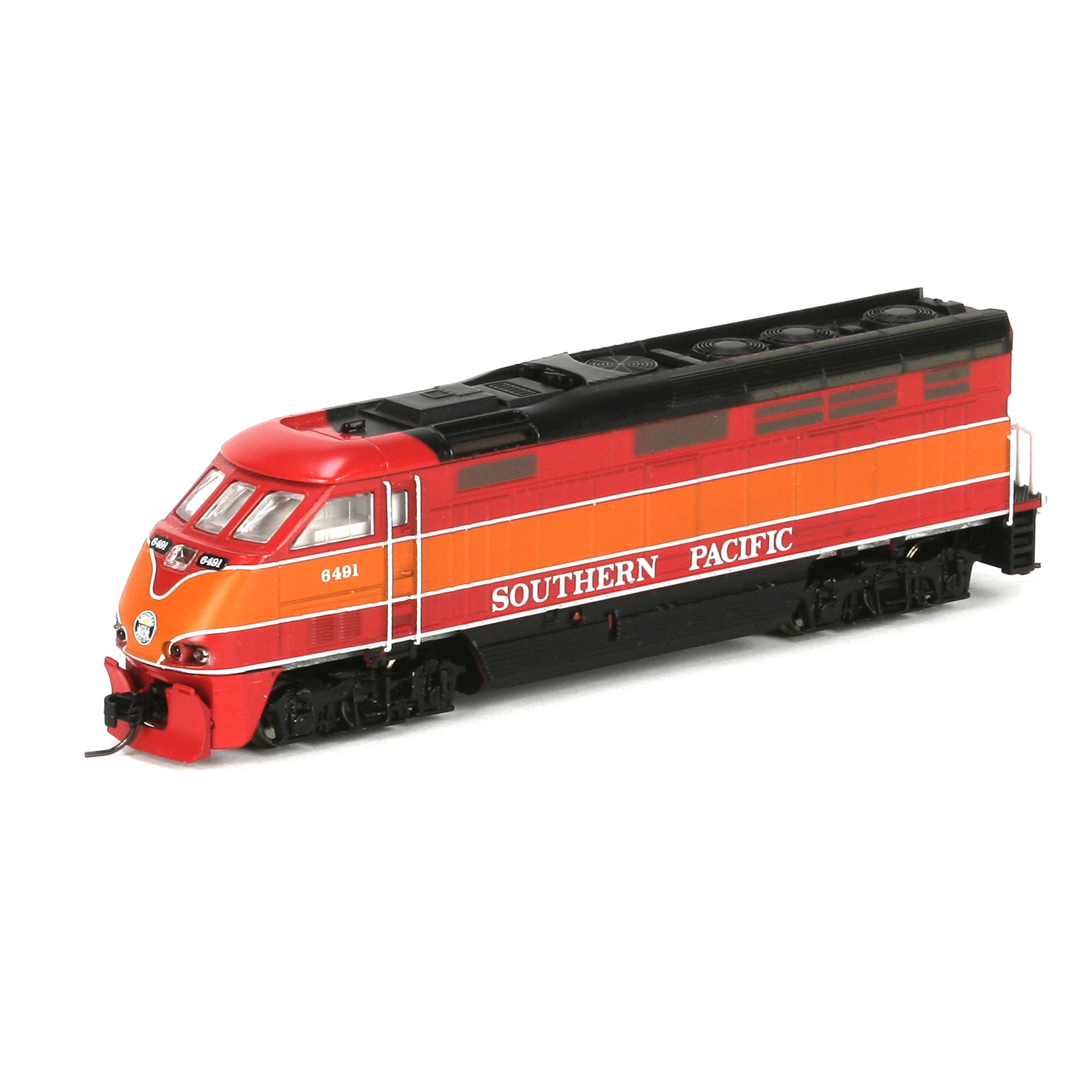 N Rtr F59phi W Dcc Amp Sound Sp 6491 Ath23779 Athearn