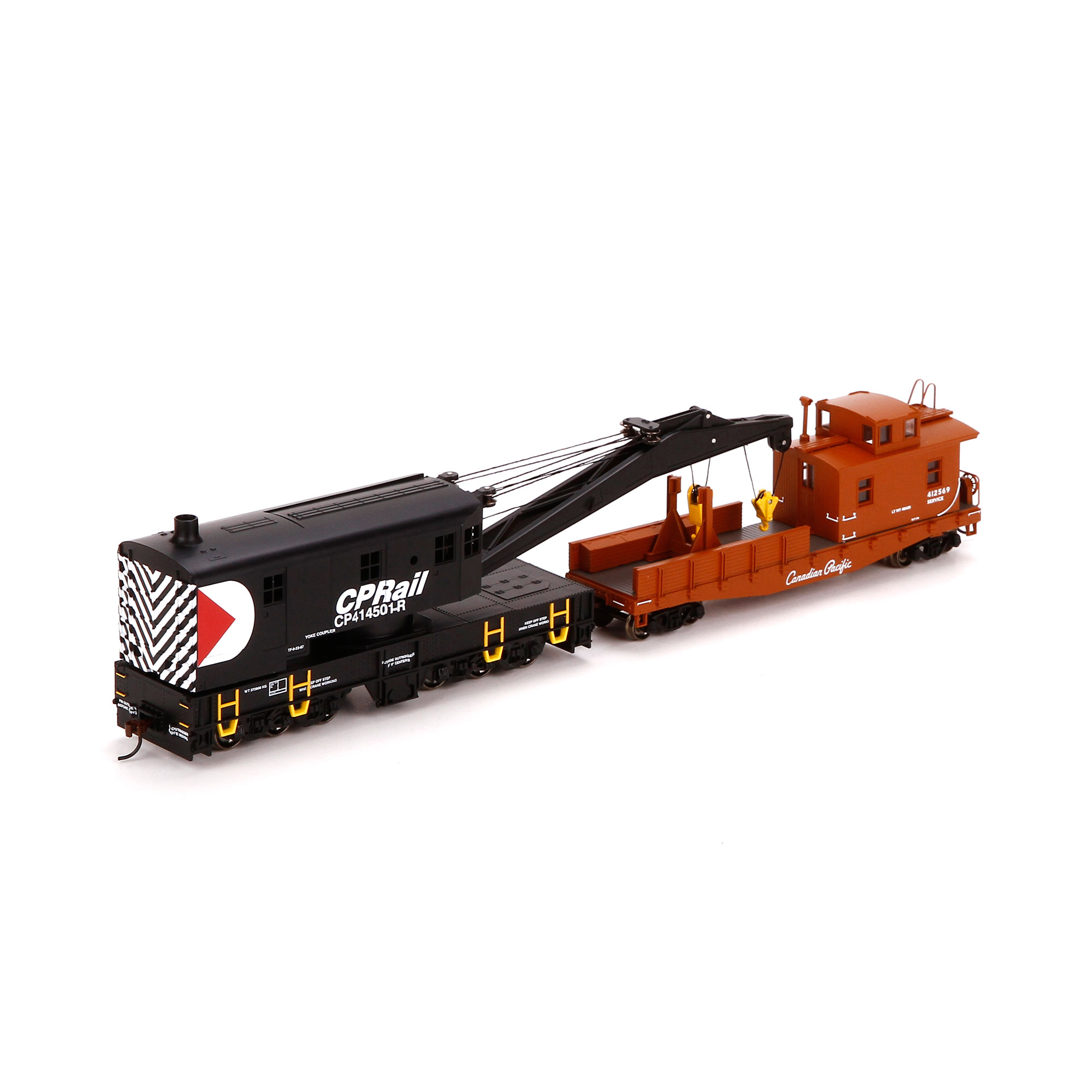Athearn Replacement Parts – Jerusalem House