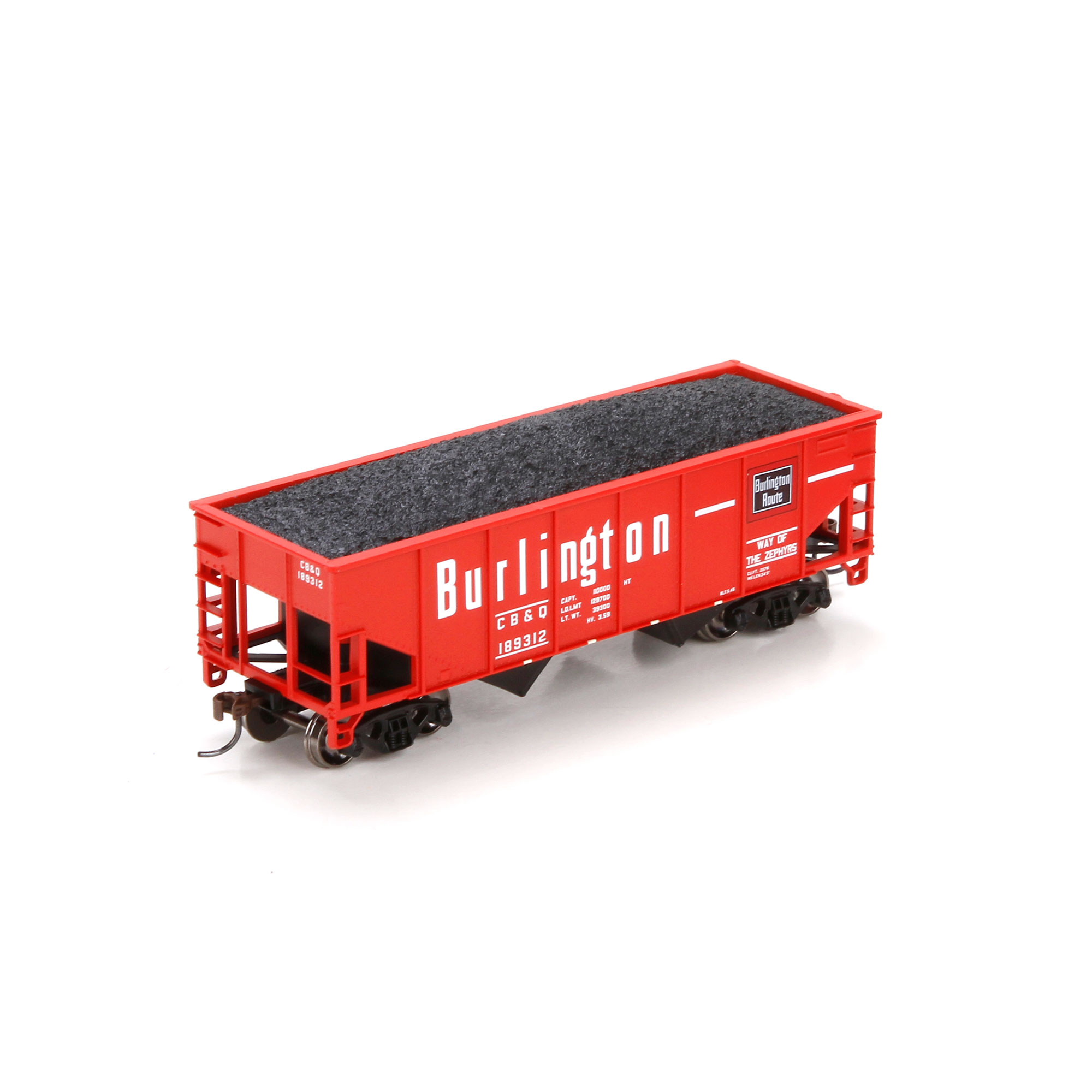 HO Athearn Ready To Roll Rolling Stock