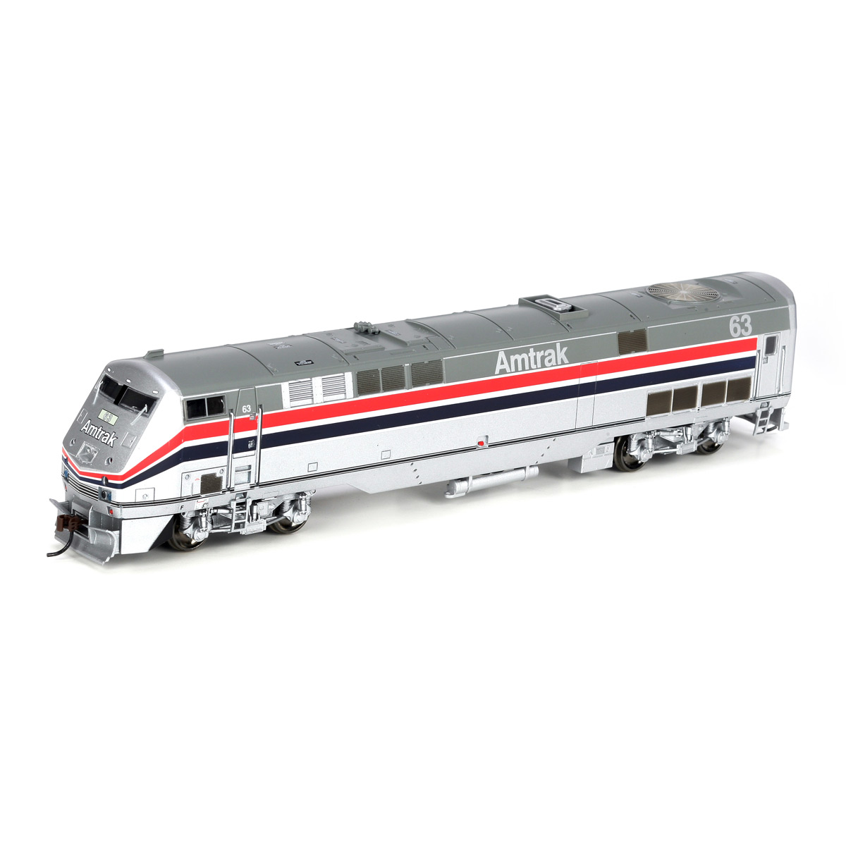 Ho Rtr Amd103 P42 Amtrak 63 Ath88713 Athearn Trains