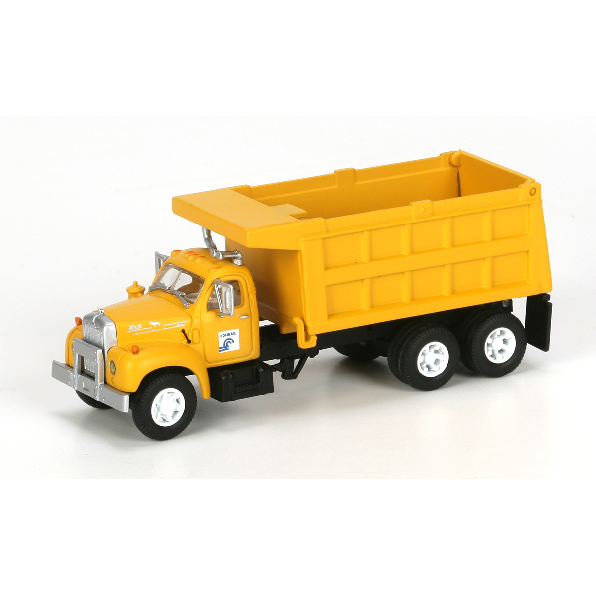 ho rtr mack b dump truck cr ath90302 athearn trains B Model Mack Truck Sleeper ho rtr mack b dump truck cr