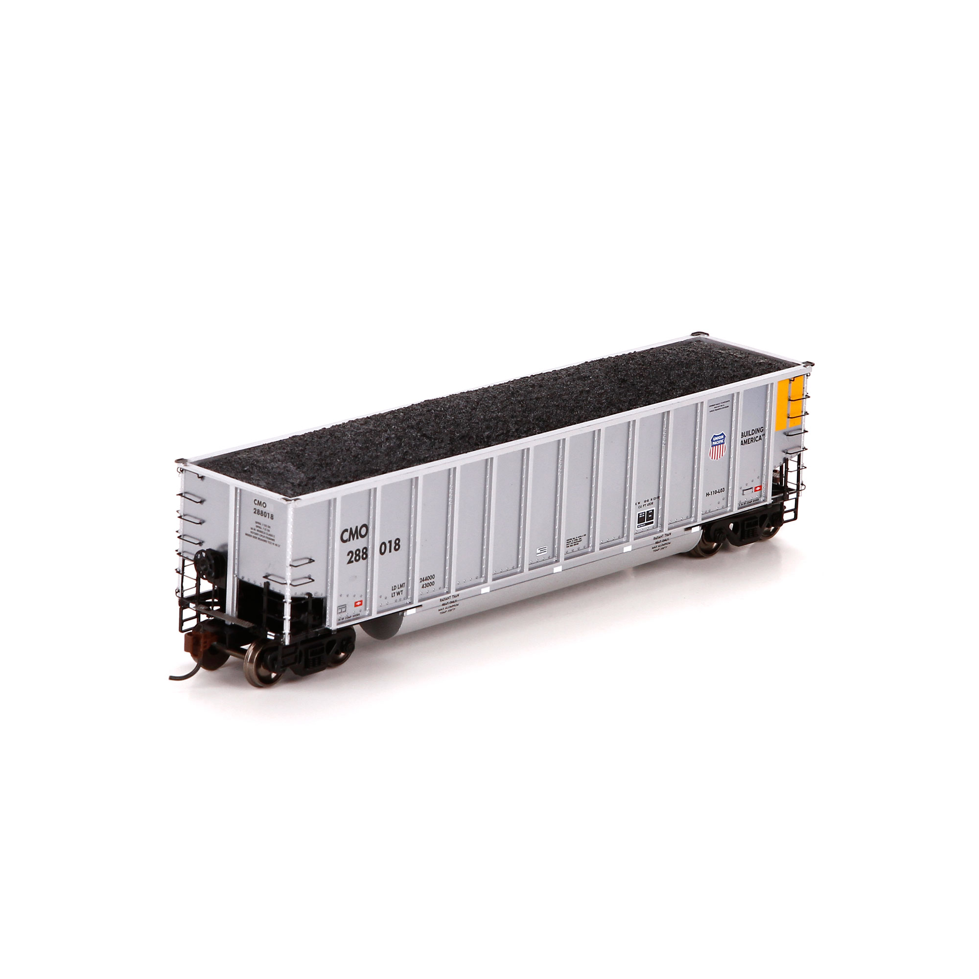 Csx Stock Quote: HO Athearn Ready To Roll Rolling Stock