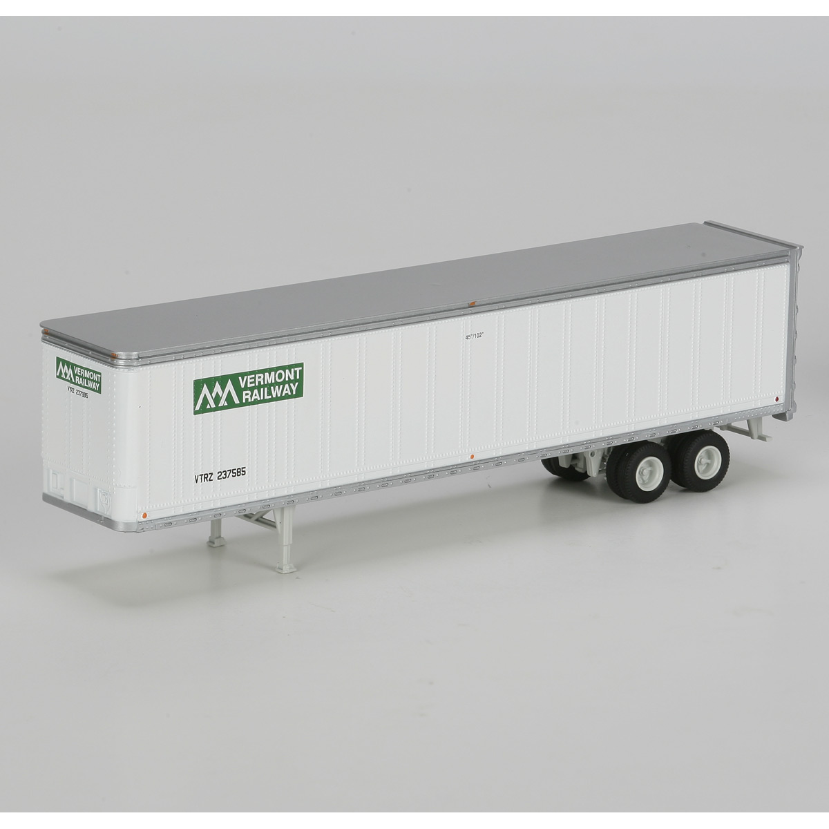 Athearn N Scale 3 Axle Tractor : Ho rtr trailer vtr ath athearn trains