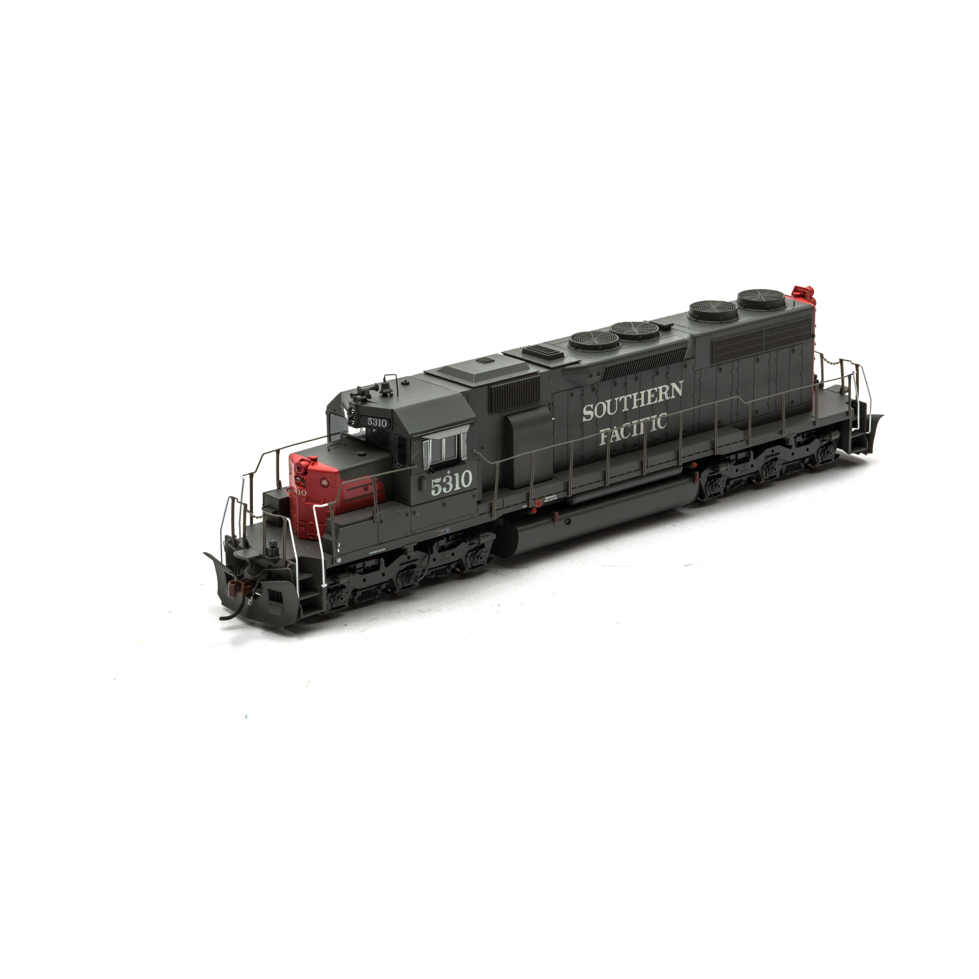 Ho Rtr Sd39 W Dcc Sound Sp 5310 Ath98889 Athearn Trains