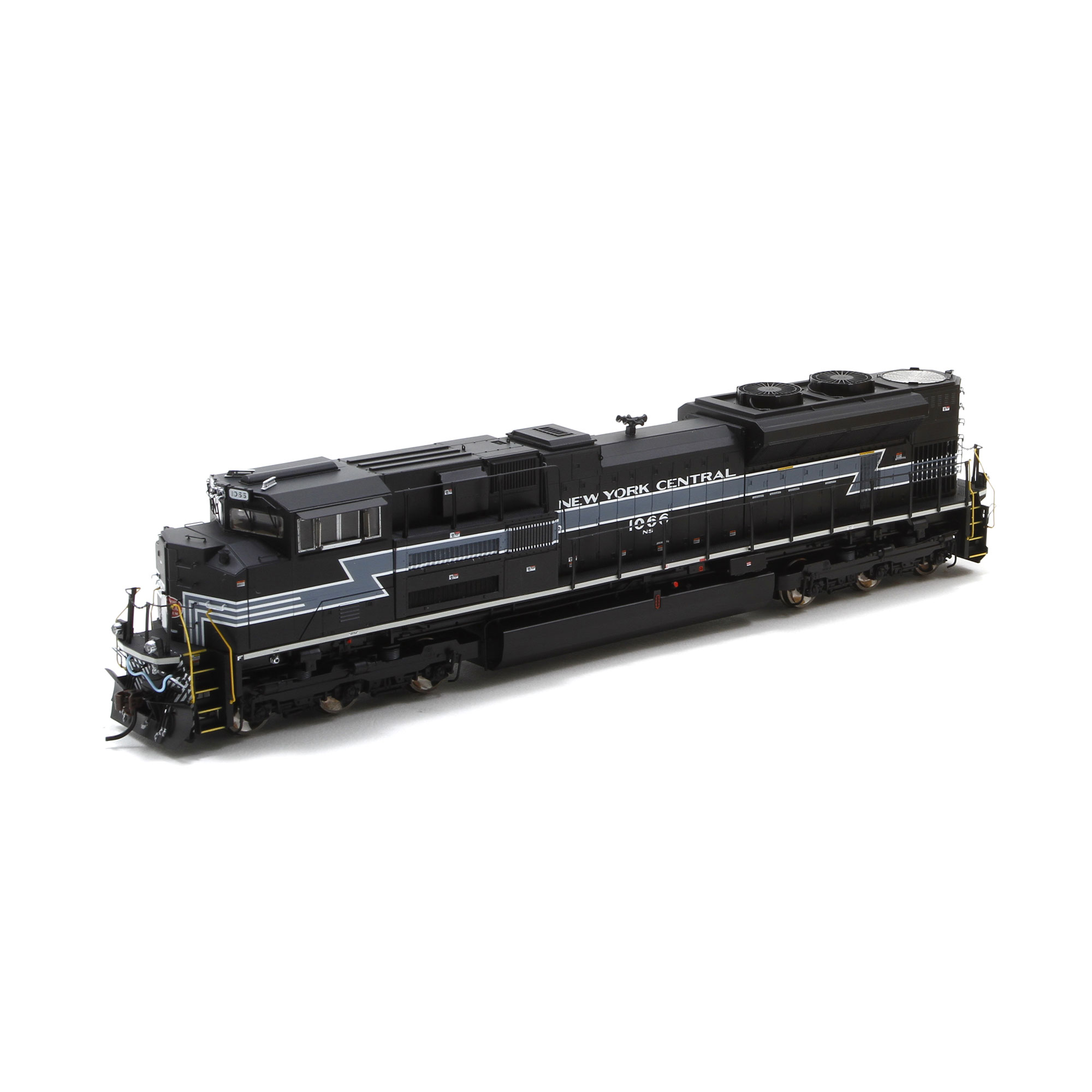 Ho Sd70ace W Dcc Amp Sound Ns Nyc Heritage 1066 Athg68802