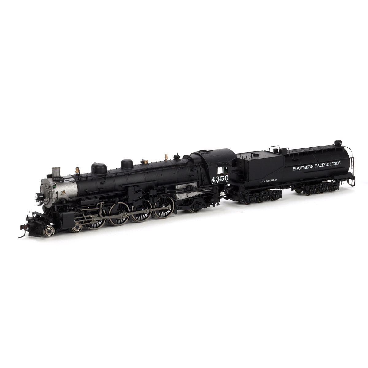Ho 4 8 2 Mt 4 Sp 4350 Athg97053 Athearn Trains
