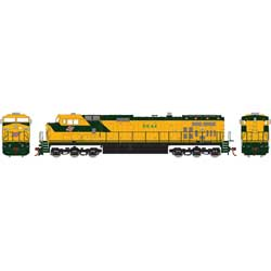Roundhouse 78022