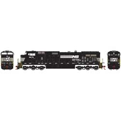 Roundhouse 78030 HO Dash 9-44CW Norfolk Southern #9678