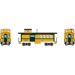 Search Results: Drover Caboose: Athearn Trains