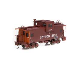 RND90154 Roundhouse HO Wide Vision Caboose, SSW #8