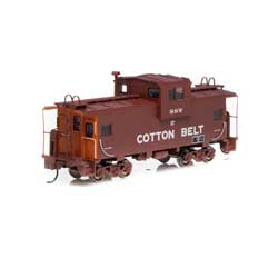 RND90155 Roundhouse HO Wide Vision Caboose, SSW #17