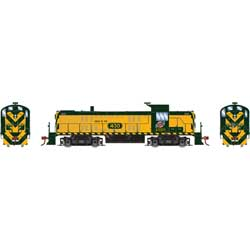 Roundhouse 96853 HO RS3 Chicago & North Western #1553