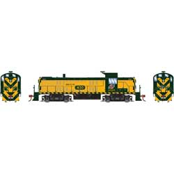 Roundhouse 96855 HO RS3 Chicago & North Western #1555