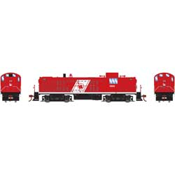 Roundhouse 96856 HO RS3 Central of New Jersey/Red #1540